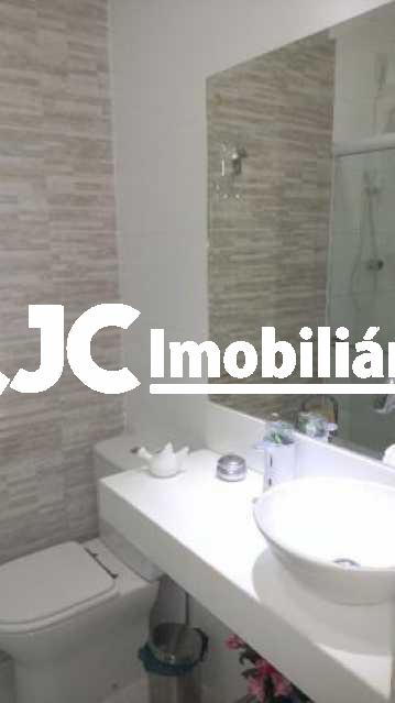 11 - Apartamento 3 quartos à venda São Cristóvão, Rio de Janeiro - R$ 390.000 - MBAP31448 - 11