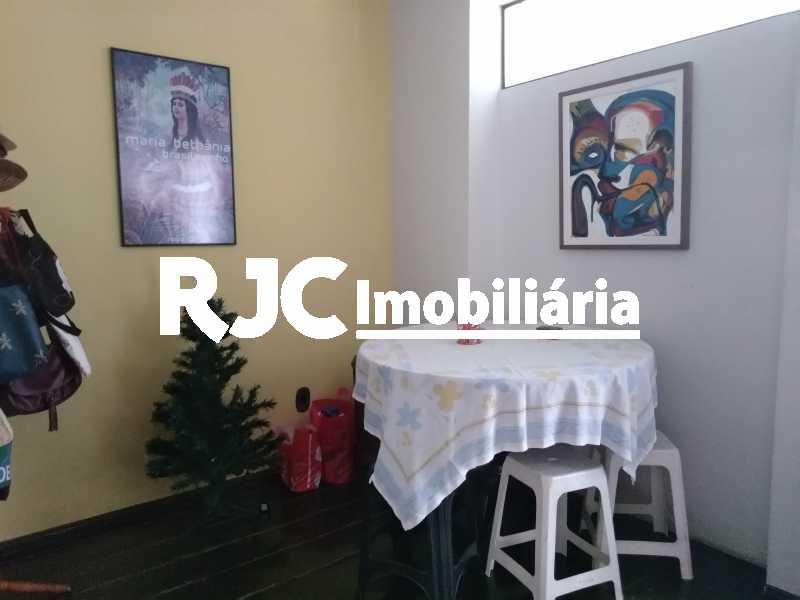 P_20210211_105810 - Casa 5 quartos à venda Grajaú, Rio de Janeiro - R$ 1.130.000 - MBCA50046 - 12