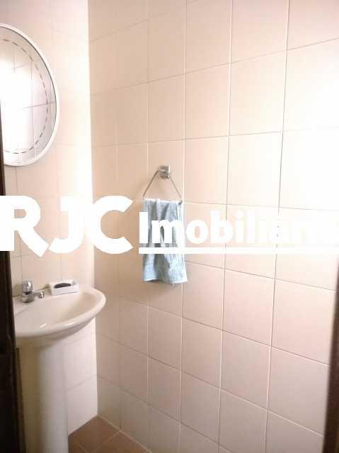 P_20210211_105830 - Casa 5 quartos à venda Grajaú, Rio de Janeiro - R$ 1.130.000 - MBCA50046 - 13
