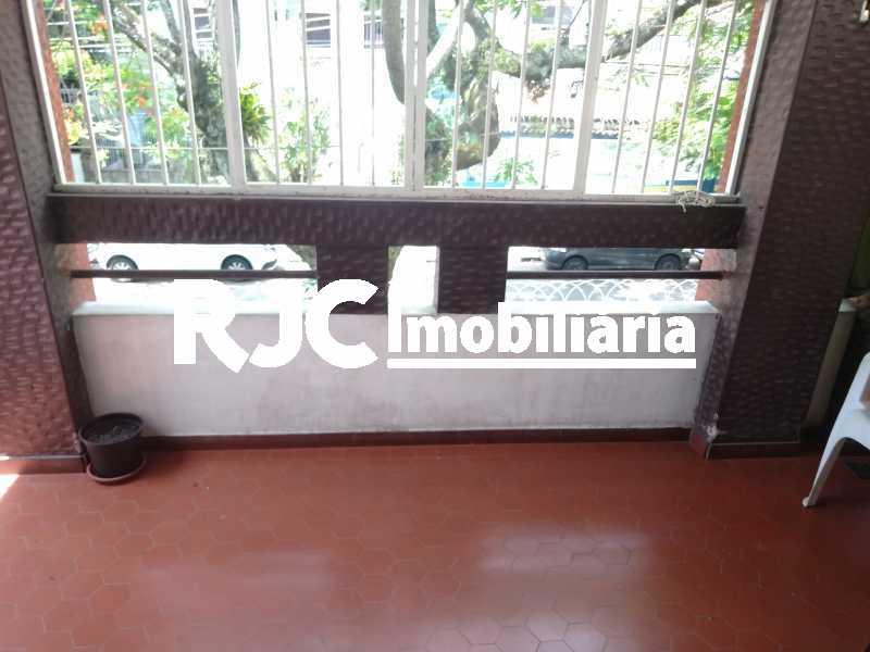 P_20210211_110458 - Casa 5 quartos à venda Grajaú, Rio de Janeiro - R$ 1.130.000 - MBCA50046 - 20