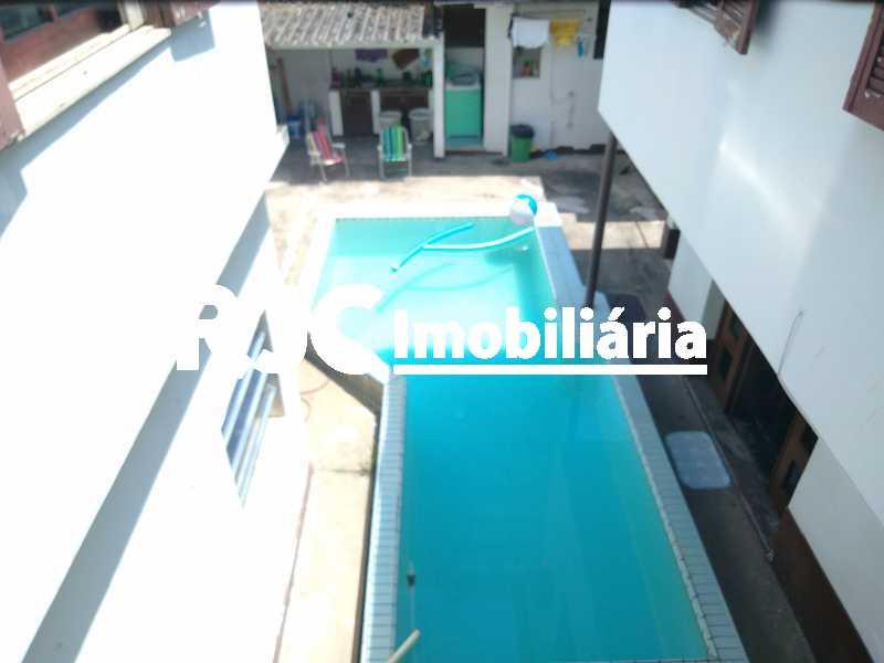 P_20210211_110729 - Casa 5 quartos à venda Grajaú, Rio de Janeiro - R$ 1.130.000 - MBCA50046 - 4