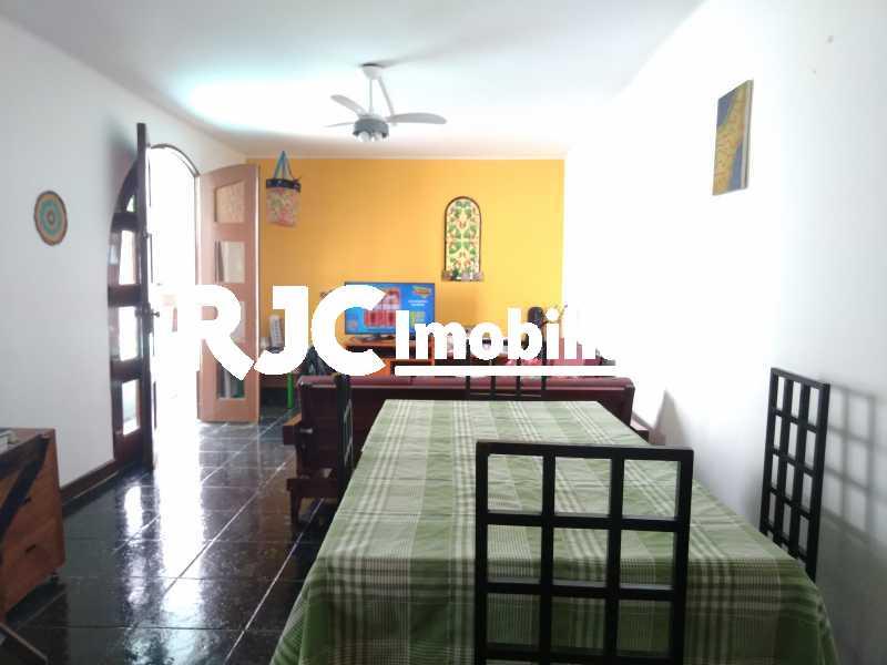 P_20210211_110855 - Casa 5 quartos à venda Grajaú, Rio de Janeiro - R$ 1.130.000 - MBCA50046 - 10
