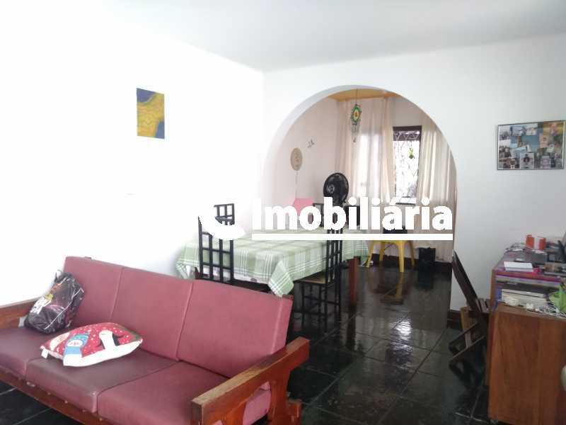 P_20210211_110927 - Casa 5 quartos à venda Grajaú, Rio de Janeiro - R$ 1.130.000 - MBCA50046 - 7