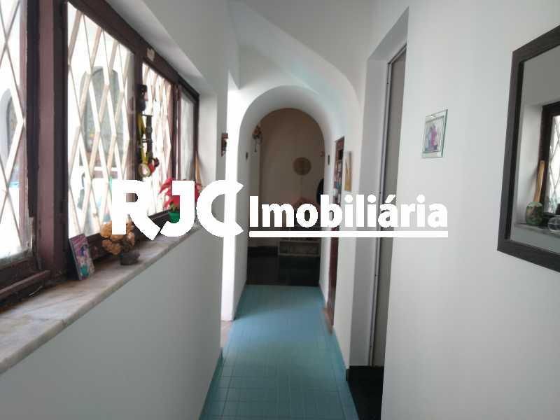 P_20210211_110951 - Casa 5 quartos à venda Grajaú, Rio de Janeiro - R$ 1.130.000 - MBCA50046 - 27