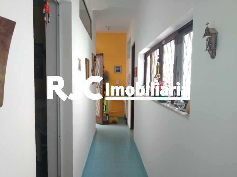 P_20210211_110959 - Casa 5 quartos à venda Grajaú, Rio de Janeiro - R$ 1.130.000 - MBCA50046 - 28