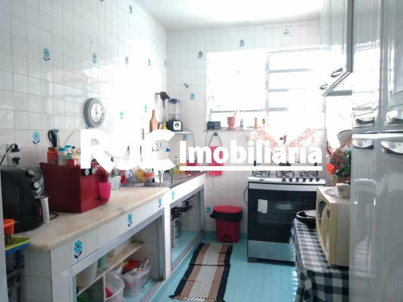 P_20210211_111012 - Casa 5 quartos à venda Grajaú, Rio de Janeiro - R$ 1.130.000 - MBCA50046 - 29