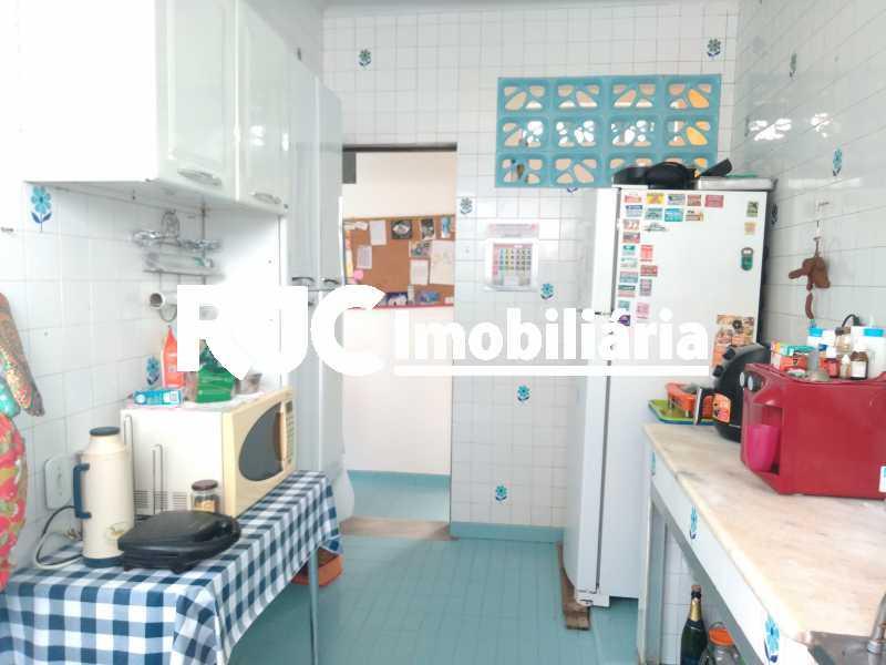 P_20210211_111022 - Casa 5 quartos à venda Grajaú, Rio de Janeiro - R$ 1.130.000 - MBCA50046 - 30