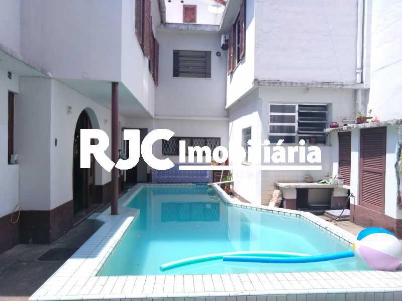 P_20210211_111125 - Casa 5 quartos à venda Grajaú, Rio de Janeiro - R$ 1.130.000 - MBCA50046 - 3