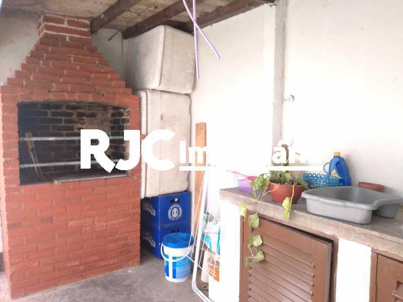 P_20210211_111154 - Casa 5 quartos à venda Grajaú, Rio de Janeiro - R$ 1.130.000 - MBCA50046 - 5