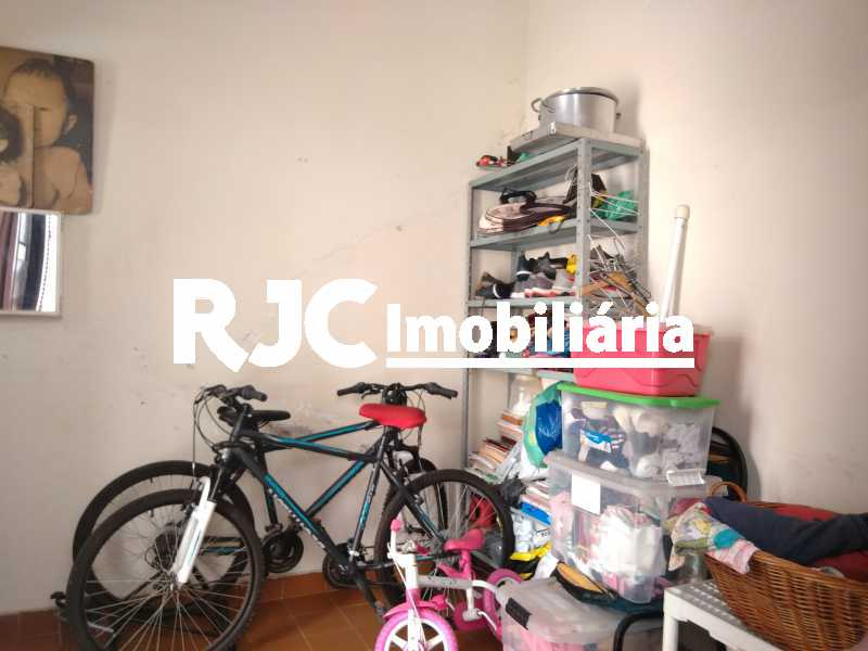 P_20210211_111254 - Casa 5 quartos à venda Grajaú, Rio de Janeiro - R$ 1.130.000 - MBCA50046 - 31