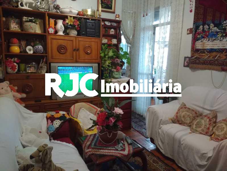 IMG_20160622_162910993 - Apartamento 1 quarto à venda São Cristóvão, Rio de Janeiro - R$ 175.000 - MBAP10370 - 6