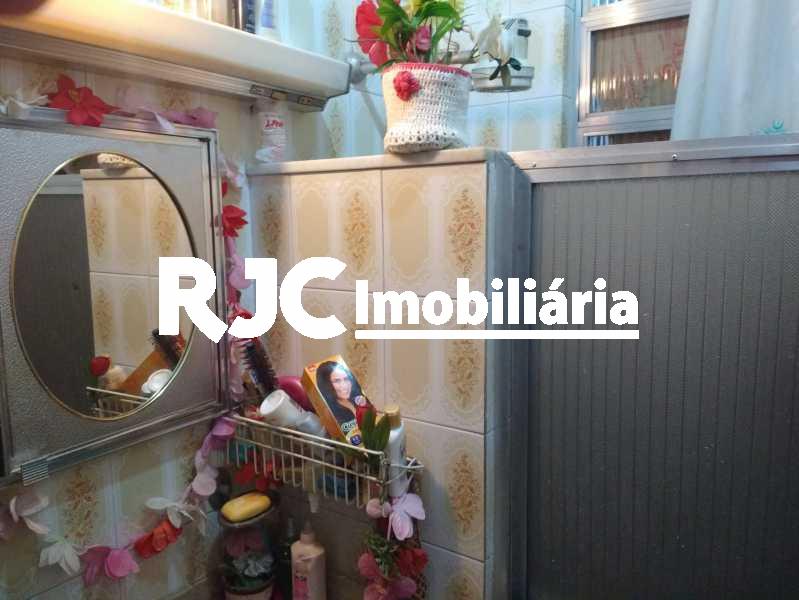 IMG_20160622_163148559 - Apartamento 1 quarto à venda São Cristóvão, Rio de Janeiro - R$ 175.000 - MBAP10370 - 14