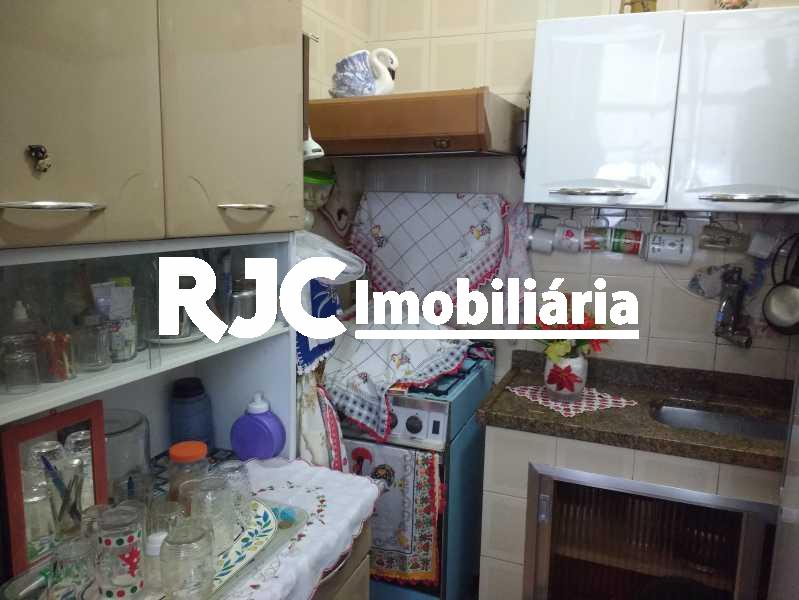 IMG_20160622_163250659 - Apartamento 1 quarto à venda São Cristóvão, Rio de Janeiro - R$ 175.000 - MBAP10370 - 19