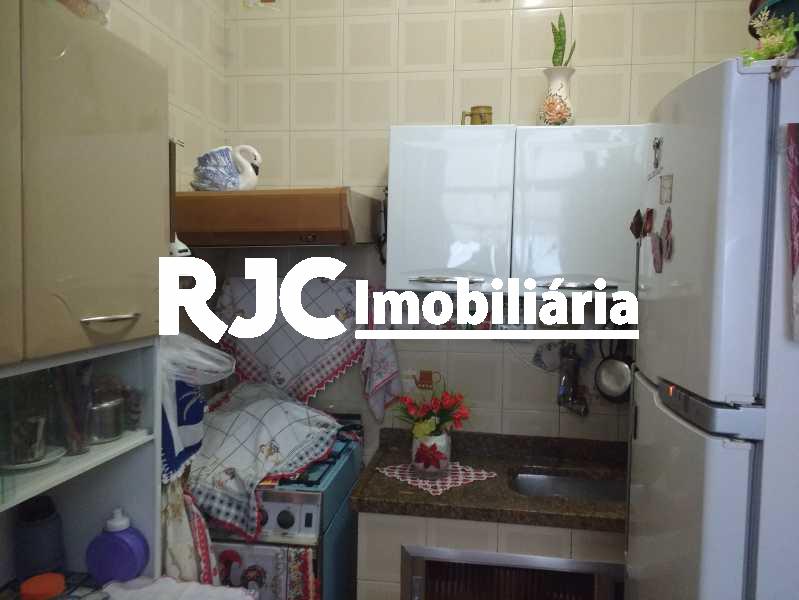 IMG_20160622_163256282 - Apartamento 1 quarto à venda São Cristóvão, Rio de Janeiro - R$ 175.000 - MBAP10370 - 20