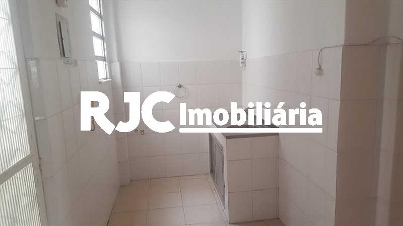 20160901_154448 - Apartamento 2 quartos à venda Grajaú, Rio de Janeiro - R$ 350.000 - MBAP22352 - 13