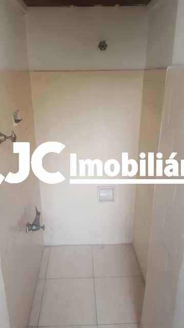 20160901_154510 - Apartamento 2 quartos à venda Grajaú, Rio de Janeiro - R$ 350.000 - MBAP22352 - 15
