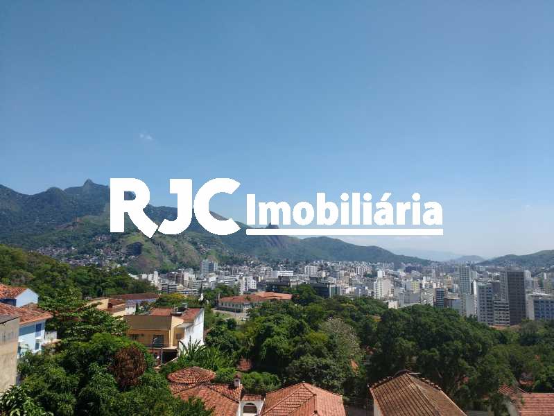 IMG_20170324_115201740 - Apartamento 1 quarto à venda Tijuca, Rio de Janeiro - R$ 275.000 - MBAP10372 - 3