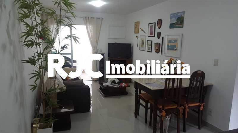 20170201_161512 - Apartamento 2 quartos à venda Andaraí, Rio de Janeiro - R$ 550.000 - MBAP22371 - 3