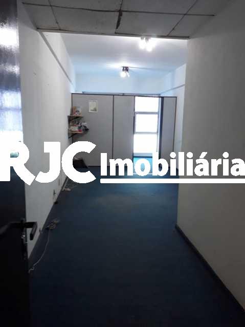 4 - Sala Comercial 33m² à venda Centro, Rio de Janeiro - R$ 160.000 - MBSL00157 - 5