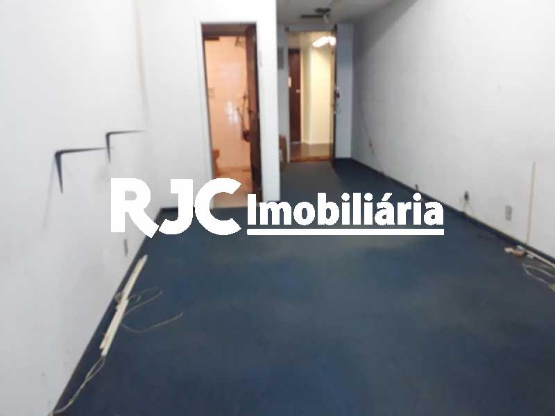 6 - Sala Comercial 33m² à venda Centro, Rio de Janeiro - R$ 160.000 - MBSL00157 - 7