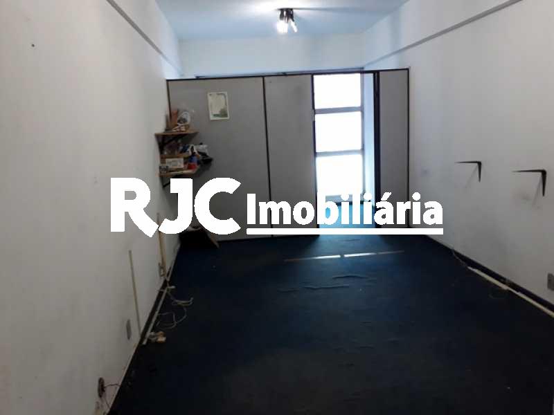 9 1 - Sala Comercial 33m² à venda Centro, Rio de Janeiro - R$ 160.000 - MBSL00157 - 10