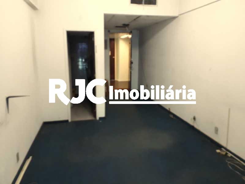 10 3 - Sala Comercial 33m² à venda Centro, Rio de Janeiro - R$ 160.000 - MBSL00157 - 20