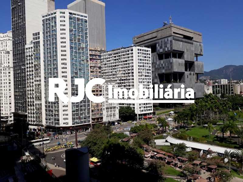10 16 - Sala Comercial 33m² à venda Centro, Rio de Janeiro - R$ 160.000 - MBSL00157 - 31