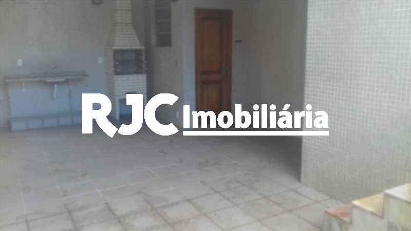 20170506_104219 - Casa 4 quartos à venda Andaraí, Rio de Janeiro - R$ 1.280.000 - MBCA40100 - 21