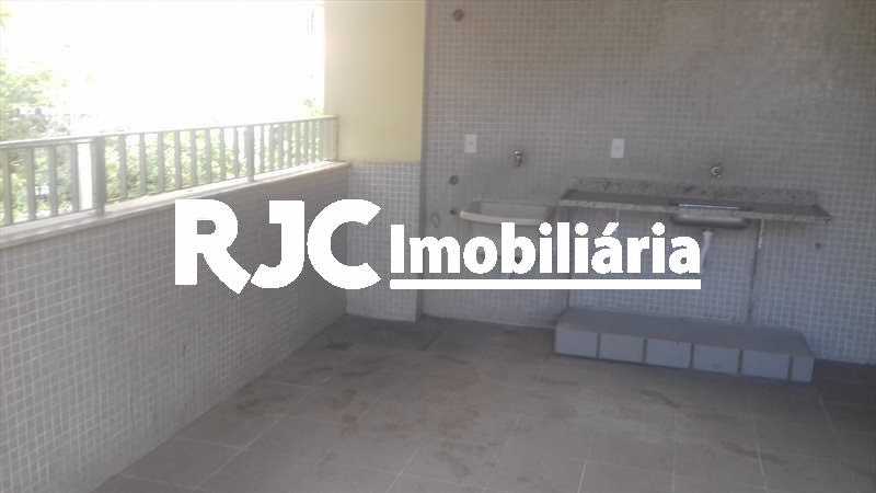 20170506_104227 - Casa 4 quartos à venda Andaraí, Rio de Janeiro - R$ 1.280.000 - MBCA40100 - 23