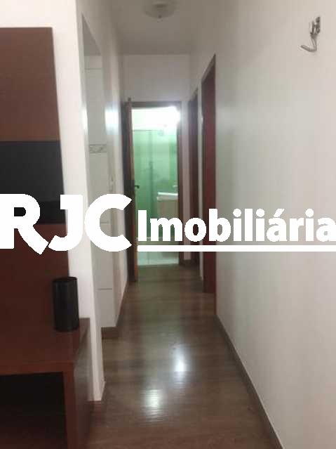 02 - Apartamento 2 quartos à venda São Cristóvão, Rio de Janeiro - R$ 400.000 - MBAP22500 - 7