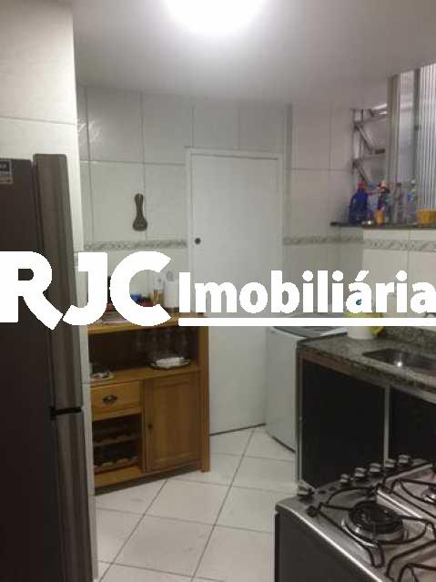 04 - Apartamento 2 quartos à venda São Cristóvão, Rio de Janeiro - R$ 400.000 - MBAP22500 - 10