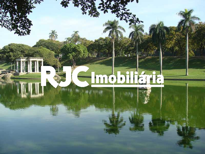 2 QUINTA - Apartamento 2 quartos à venda São Cristóvão, Rio de Janeiro - R$ 400.000 - MBAP22500 - 14