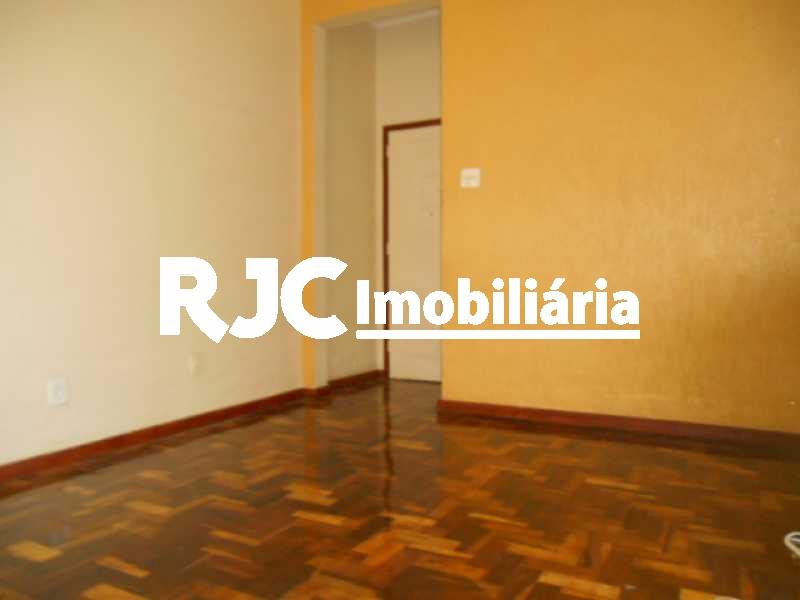 DSCN3031 - Apartamento 3 quartos à venda São Cristóvão, Rio de Janeiro - R$ 310.000 - MBAP31586 - 1