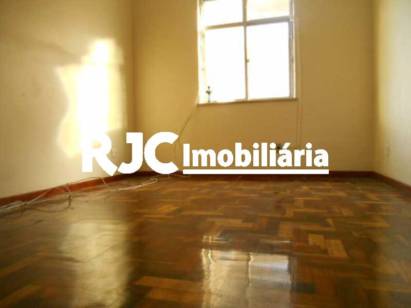 DSCN3033 - Apartamento 3 quartos à venda São Cristóvão, Rio de Janeiro - R$ 310.000 - MBAP31586 - 5