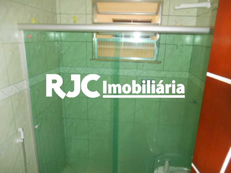 DSCN3042 - Apartamento 3 quartos à venda São Cristóvão, Rio de Janeiro - R$ 310.000 - MBAP31586 - 12