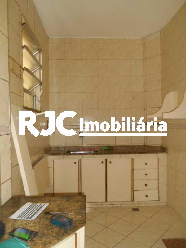 DSCN3049 - Apartamento 3 quartos à venda São Cristóvão, Rio de Janeiro - R$ 310.000 - MBAP31586 - 16