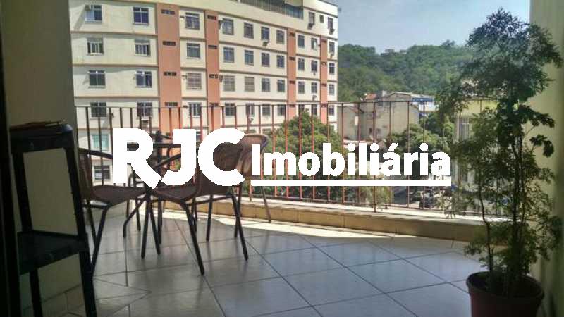 492724022662135 - Apartamento 2 quartos à venda São Francisco Xavier, Rio de Janeiro - R$ 330.000 - MBAP22523 - 9