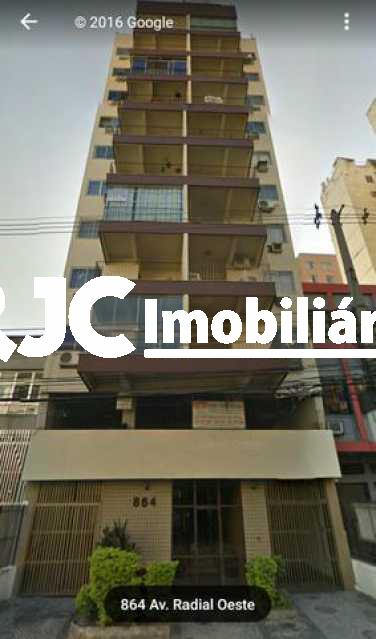 497724022846180 - Apartamento 2 quartos à venda São Francisco Xavier, Rio de Janeiro - R$ 330.000 - MBAP22523 - 10