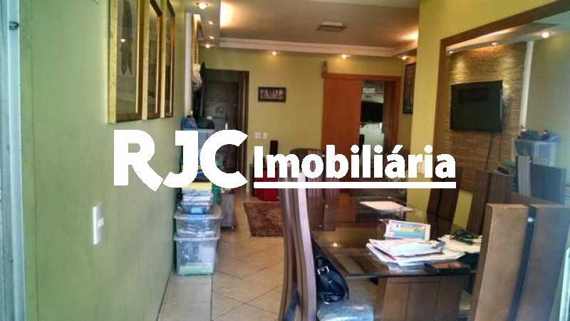 498724029280336 - Apartamento 2 quartos à venda São Francisco Xavier, Rio de Janeiro - R$ 330.000 - MBAP22523 - 3