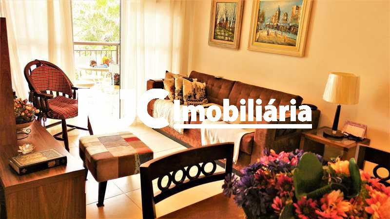 FOTO 6 - Apartamento 2 quartos à venda Recreio dos Bandeirantes, Rio de Janeiro - R$ 540.000 - MBAP22527 - 7
