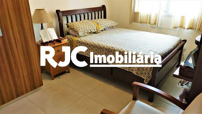 FOTO 8 - Apartamento 2 quartos à venda Recreio dos Bandeirantes, Rio de Janeiro - R$ 540.000 - MBAP22527 - 9