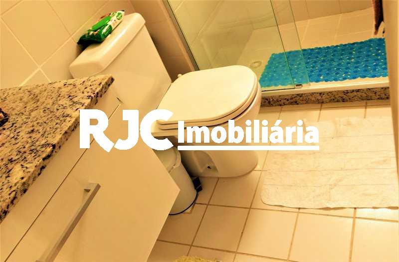 FOTO 12 - Apartamento 2 quartos à venda Recreio dos Bandeirantes, Rio de Janeiro - R$ 540.000 - MBAP22527 - 12