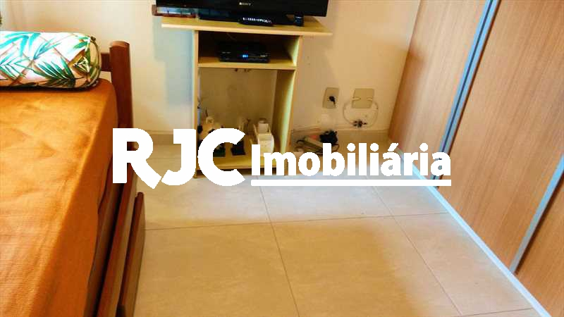 FOTO 15 - Apartamento 2 quartos à venda Recreio dos Bandeirantes, Rio de Janeiro - R$ 540.000 - MBAP22527 - 15