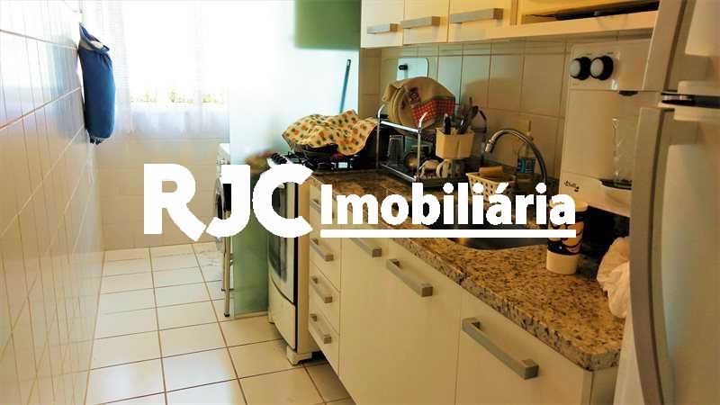 FOTO 17 - Apartamento 2 quartos à venda Recreio dos Bandeirantes, Rio de Janeiro - R$ 540.000 - MBAP22527 - 17