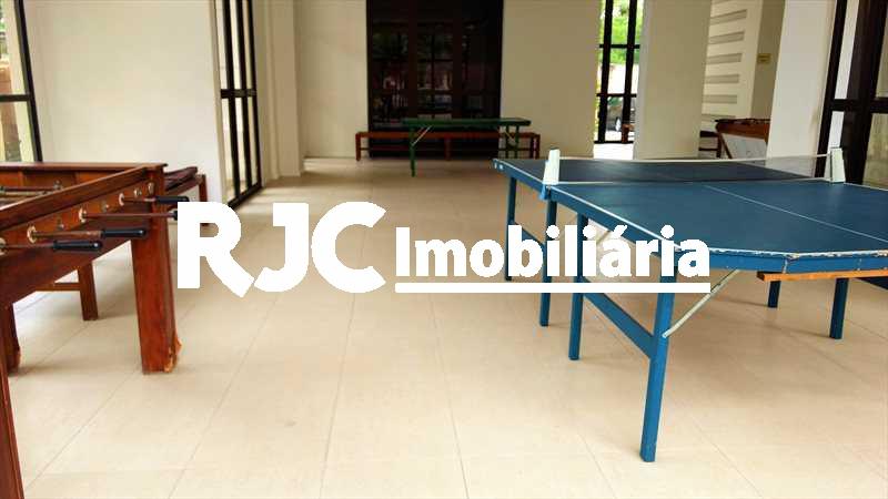 FOTO 25 - Apartamento 2 quartos à venda Recreio dos Bandeirantes, Rio de Janeiro - R$ 540.000 - MBAP22527 - 25