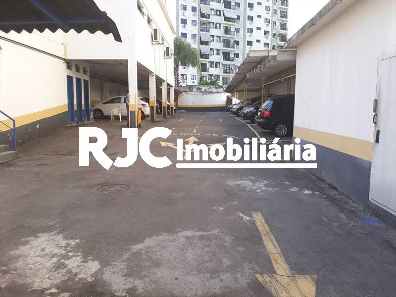 20170531_134318 - Terreno Unifamiliar à venda Tijuca, Rio de Janeiro - R$ 3.950.000 - MBUF00013 - 1
