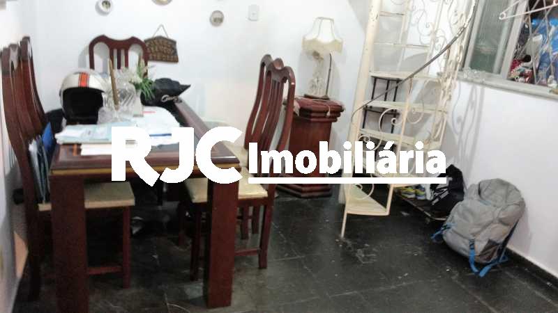FOTO 5 - Casa de Vila 3 quartos à venda Méier, Rio de Janeiro - R$ 375.000 - MBCV30064 - 6