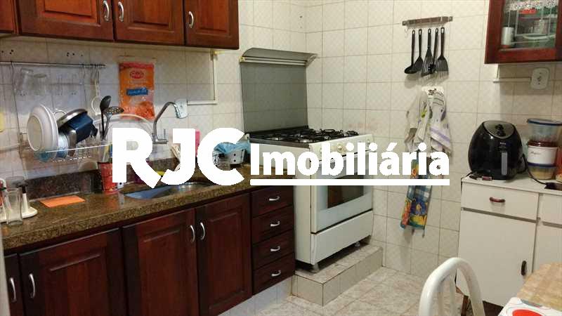FOTO 8 - Casa de Vila 3 quartos à venda Méier, Rio de Janeiro - R$ 375.000 - MBCV30064 - 9