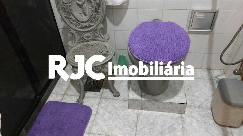 FOTO 10 - Casa de Vila 3 quartos à venda Méier, Rio de Janeiro - R$ 375.000 - MBCV30064 - 11