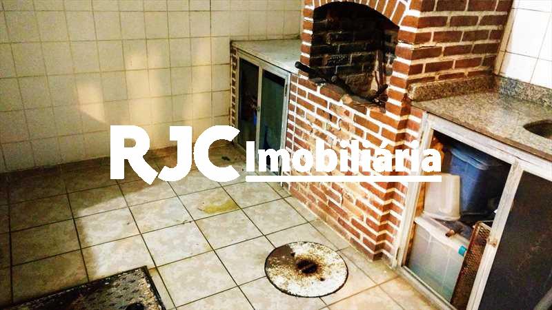 FOTO 13 - Casa de Vila 3 quartos à venda Méier, Rio de Janeiro - R$ 375.000 - MBCV30064 - 14